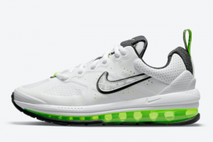 New Nike Air Max Genome White Green 2021 For Sale CZ4652-103