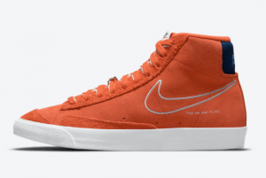 Nike Blazer Mid '77 First Use 2021 For Sale DC3433-800
