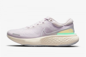 nike zoomx invincible run flyknit light violet infinite lilac citron pulse white 2021 for sale ct2229 500 300x200
