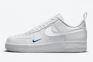 cheap nike air force 1 low white grey blue 2021 for sale dn4433 100 300x201