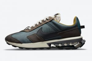 Cheap Nike Air Max Pre-Day Brown Navy-White 2021 For Sale DC5330-301
