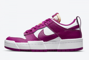 Cheap Nike Wmns Dunk Low Disrupt Cactus Flower White Cactus Flower-White 2021 For Sale DN5065-100