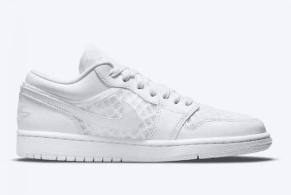 Latest Air Jordan 1 Low OG Neutral Grey White Neutral Grey-Particle Grey 2021 For Sale CZ0790-100-1