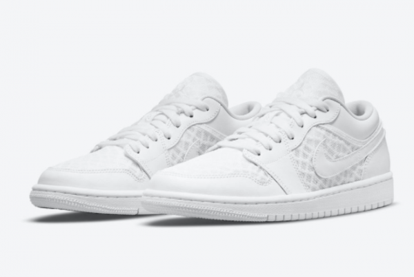 Latest Air Jordan 1 Low OG Neutral Grey White Neutral Grey-Particle Grey 2021 For Sale CZ0790-100-2