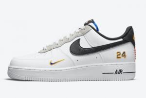 Latest Nike Air Force 1 Low Swingman 2021 For Sale DJ5192-100