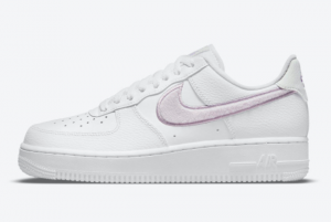 Latest Nike Air Force 1 Low Violet White Purple 2021 For Sale DN5056-100