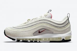 Latest Nike Air Max 97 First Use 2021 For Sale DB0246-001
