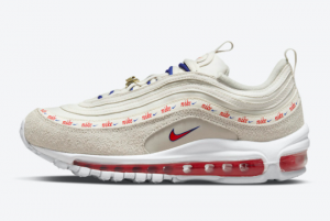 Latest Nike Air Max 97 First Use 2021 For Sale DC4013-001