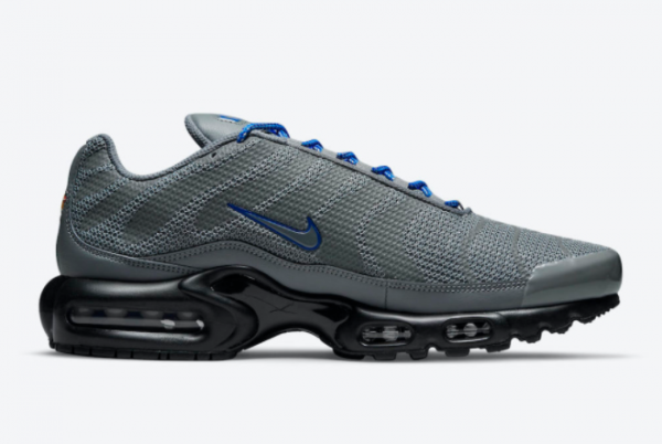 Latest Nike Air Max Plus Grey Reflective 2021 For Sale DN7997-002 -1