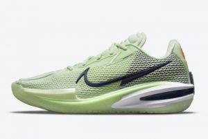 Latest Nike Air Zoom GT Cut Grinch 2021 For Sale CZ0175-300