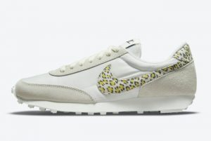 Latest Nike Daybreak Leopard 2021 For Sale DM3346-100