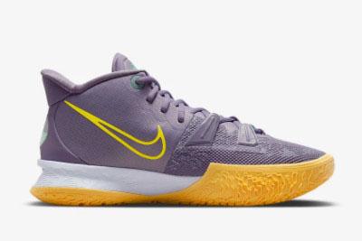 Latest nike basket shoes boys EP Daybreak Citron Pulse 2021 For Sale CQ9327-500-1