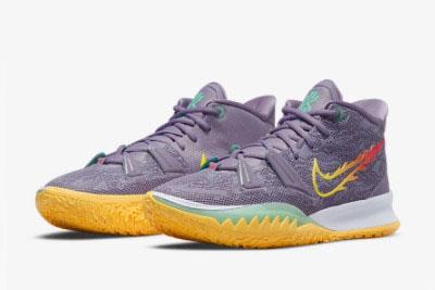 Latest nike basket shoes boys EP Daybreak Citron Pulse 2021 For Sale CQ9327-500-2