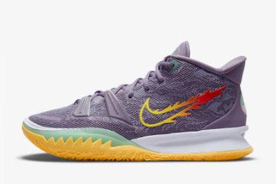 Latest nike basket shoes boys EP Daybreak Citron Pulse 2021 For Sale CQ9327-500
