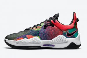 latest nike pg 5 multi color 2021 for sale cw3143 600 300x201