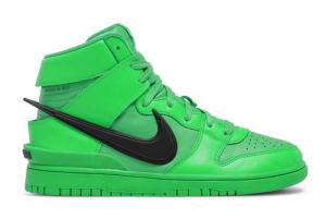 New Ambush x Nike Dunk High Flash Lime Online Sale