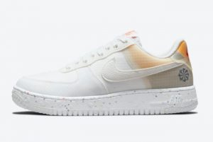 New Nike Air Force 1 Low Crater Move to Zero 2021 For Sale DO7692-100