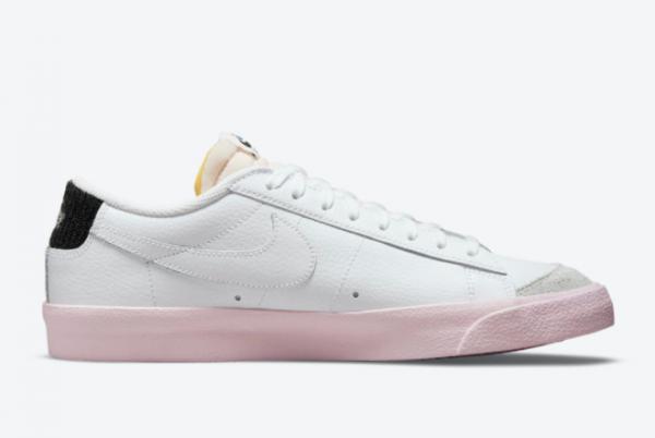 New Nike Blazer Low Be True 2021 For Sale DD3034-100 -1