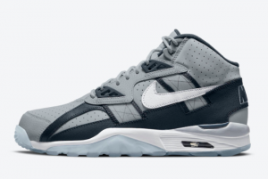 nike air trainer sc high georgetown cool grey obsidian white 2021 for sale dm8320 001 300x201