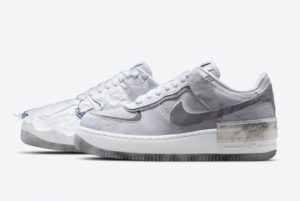 Cheap Nike Wmns Air Force 1 Shadow Goddess of Victory 2021 For Sale DJ4635-100