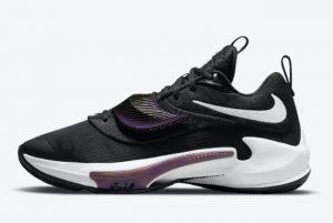 Cheap Nike Zoom Freak 3 Project 34 2021 For Sale DA0695-001