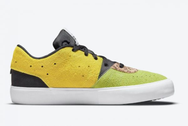 Latest Jordan Series 01 Dear 90s Light Voltage Yellow Black-Key Lime-Hemp 2021 For Sale DJ0420-700-1