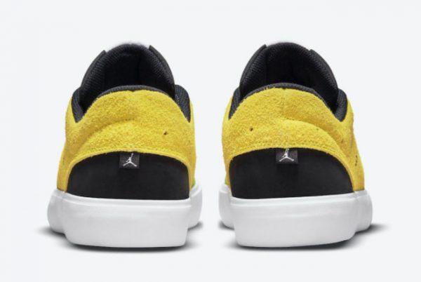 Latest Jordan Series 01 Dear 90s Light Voltage Yellow Black-Key Lime-Hemp 2021 For Sale DJ0420-700-3
