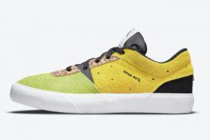 Latest Jordan Series 01 Dear 90s Light Voltage Yellow Black-Key Lime-Hemp 2021 For Sale DJ0420-700