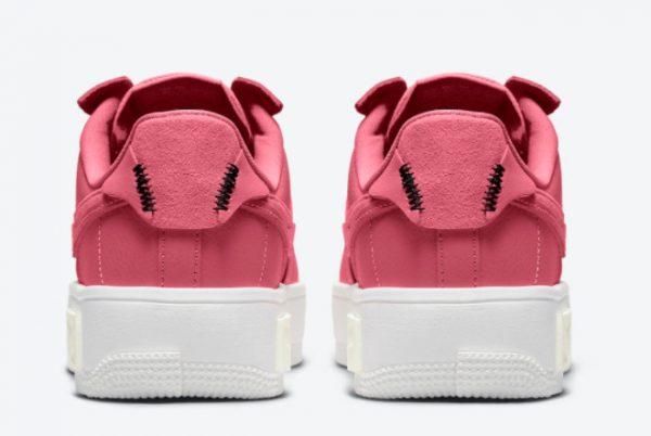 Latest Nike Air Force 1 Fontanka Archeo Pink 2021 For Sale DA7024-601-2