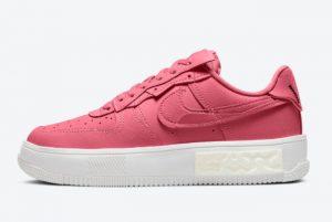 Latest Nike Air Force 1 Fontanka Archeo Pink 2021 For Sale DA7024-601