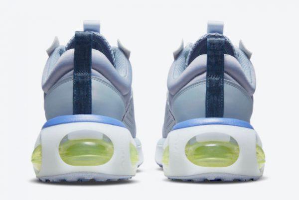 Latest Nike Air Max 2021 Ghost Ashen Slate-Obsidian Mist-Obsidian For Sale DA1925-002-3