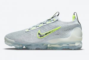 latest nike air vapormax 2021 grey volt for sale dh4085 001 300x201