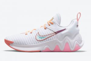 Latest Nike Giannis Immortality Force Field Venice 2021 For Sale DH4470-500