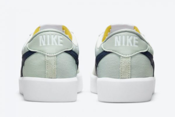 Latest Nike SB Bruin React Mint Navy White 2021 For Sale CJ1661-004-2