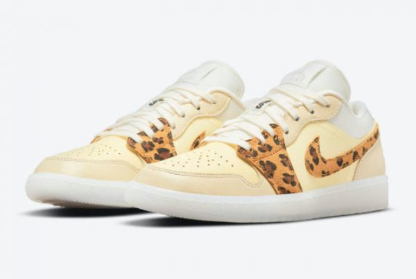 New Air Jordan 1 Low SNKRS Day For Sale DN6998-700-2