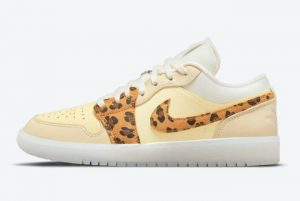 New Air Jordan 1 Low SNKRS Day For Sale DN6998-700