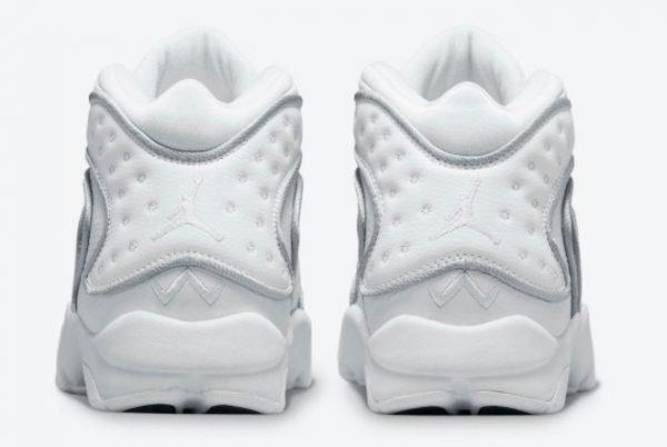 New Air Jordan Women's OG Pure Money For Sale CW0907-100-2