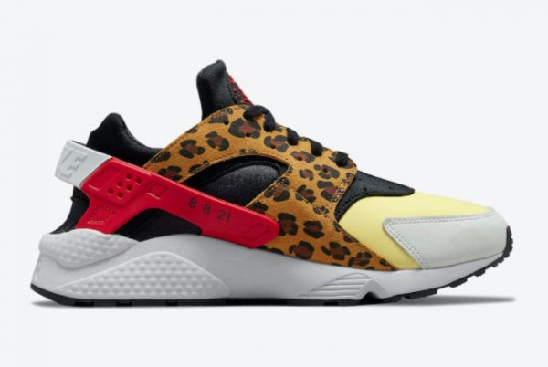 New Nike Air Huarache SNKRS Day For Sale DM9092-700-1