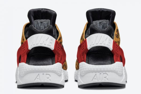 New Nike Air Huarache SNKRS Day For Sale DM9092-700-3
