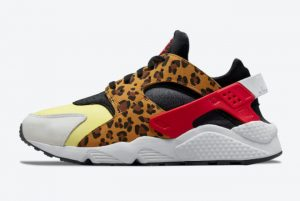 New Nike Air Huarache SNKRS Day For Sale DM9092-700