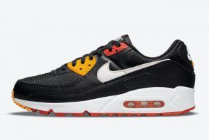 New Nike Air Max 90 Raygun For Sale DJ9250-001