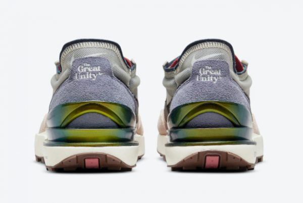 New Nike Waffle One The Great Unity 2021 For Sale DM5446-701-3