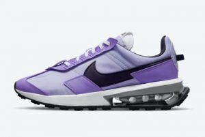 Cheap Nike Air Max Pre-Day Purple Dawn Purple Dawn/Black-Space Purple 2021 For Sale DC4025-500