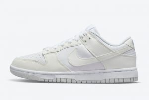 Cheap Nike Dunk Low Move To Zero White 2021 For Sale DD1873-101