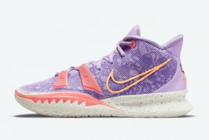 Cheap Nike Kyrie 7 Daughters 2021 For Sale CQ9326-501