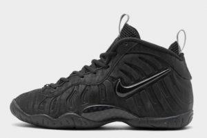 Cheap Nike Little Posite Pro Black Cat Black/Black-Black 2021 For Sale 644792-014