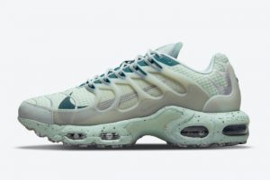 Latest Nike Air Max Terrascape Plus Minty Green 2021 For Sale DC6078-001