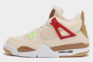 Latest Air Jordan 4 GS Where The Wild Things Are 2021 For Sale