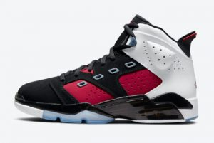 Latest Jordan 6-17-23 Carmine Black White-Carmine 2021 For Sale DC7330-006