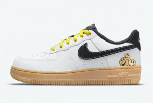 Latest Nike Air Force 1 Have A Nike Day 2021 For Sale DO5856-100